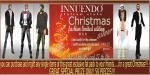 INNUENDO CHRISTMAS LIMITED EDITION VENDOR SILVERMAN
