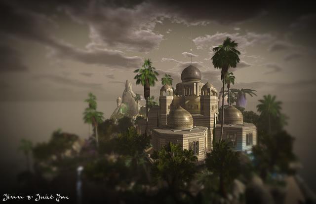 1 Sands Palace