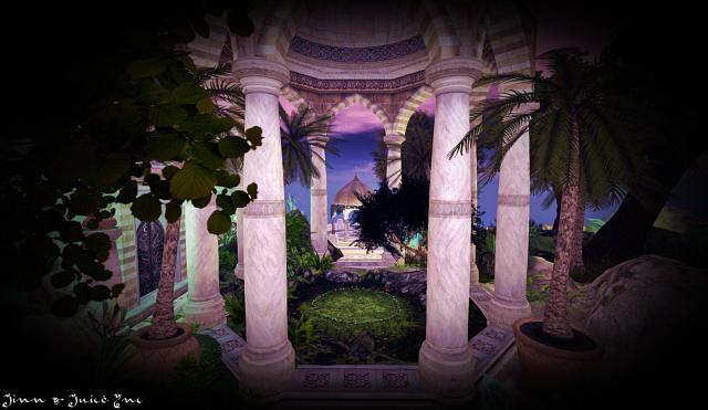 10 temple plants