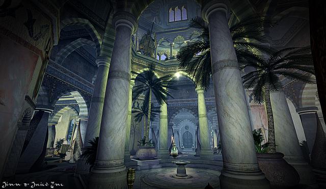 2 sands Palace
