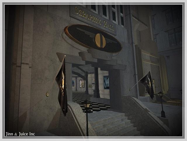 SC CITY HALL