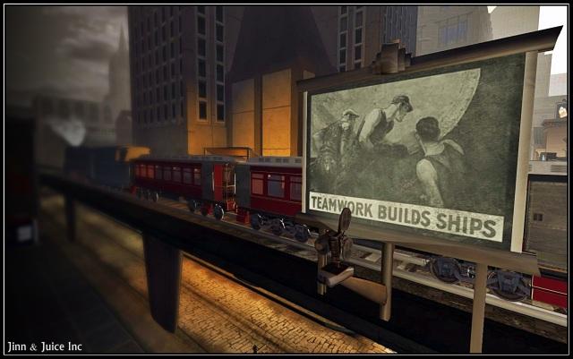 SC Train
