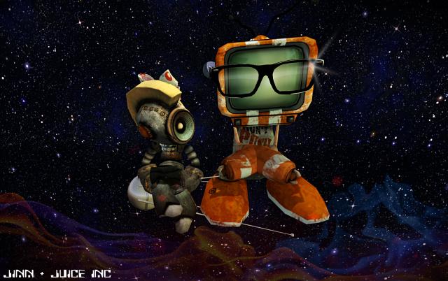 Bots Us on Sputnik