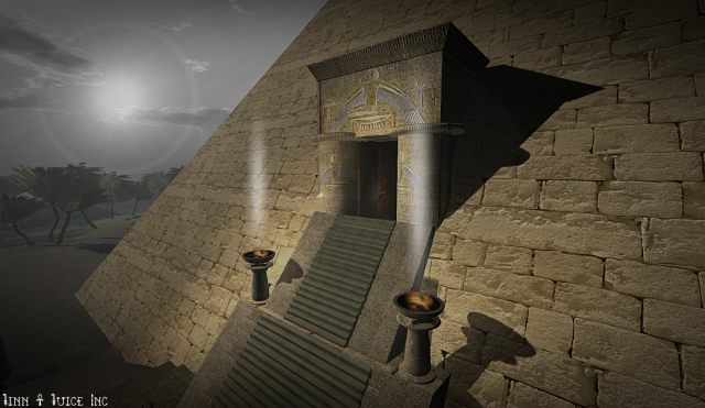 egypt pyramid 1