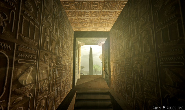 egypt pyramid entrance