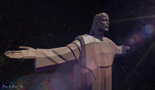 ND statue