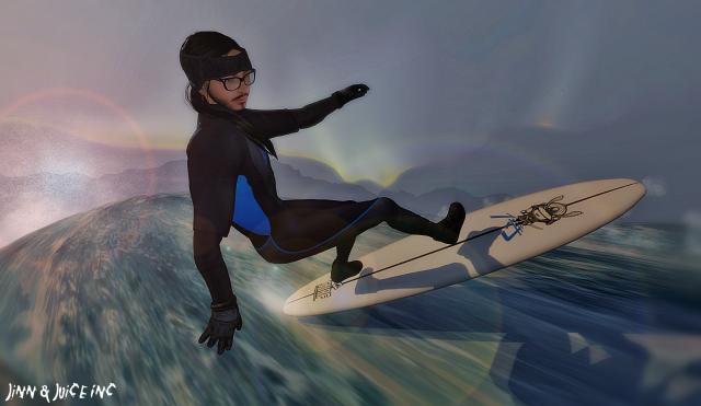 surf rev